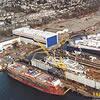 Vancouver Drydock